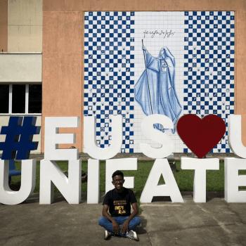 Aluno UNIFATEA descreve essência do Centro Universitário pela crônica
