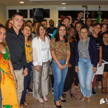Valgroup e UNIFATEA formam alunos do Projeto Semear