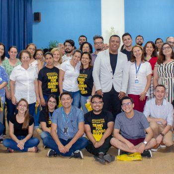 Encontro de Ex-alunos marca 65 anos do UNIFATEA
