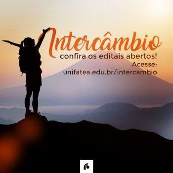 UNIFATEA abre inscrições para intercâmbio em Portugal e México