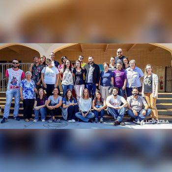 Professores UNIFATEA se preparam para missão voluntária na Angola