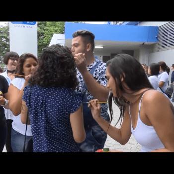 UNIFATEA convida alunos veteranos a participarem da Acolhida Solidária 2019