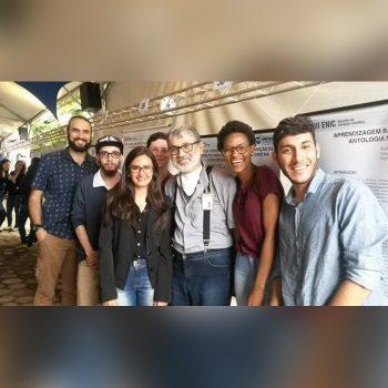 Alunos e professores do UNIFATEA apresentam trabalhos no VII Congresso Internacional de Ciência, Tecnologia e Desenvolvimento