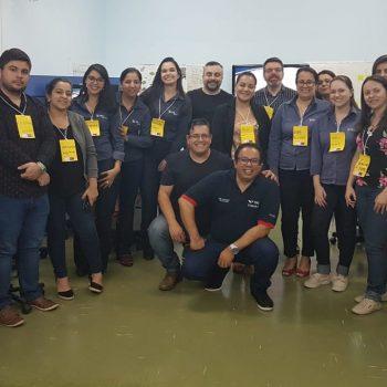 """II Workshop """"Design Thinking em Projetos de RH"""" reúne empresas da região"""