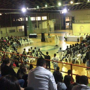 Missa em solenidade de Dom Bosco reúne faculdades da região