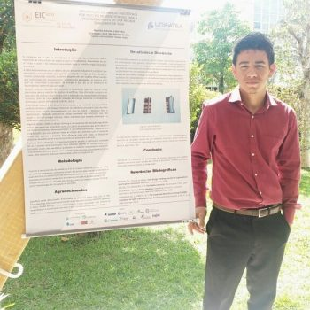 Aluno do Programa de Pós-Graduação do UNIFATEA recebe prêmio de melhor artigo em Bangkok na Tailândia