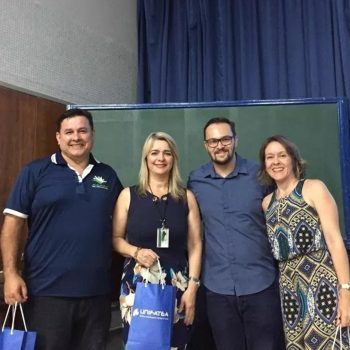 """Programa Decolar de São José dos Campos realiza palestra sobre """"O aluno dotado na escola: como desenvolver potencial e talento"""""""