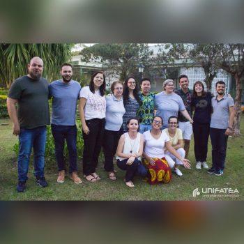 """""""Educadores Sem Fronteiras"""" – Angola 2019 reúne professores no UNIFATEA"""