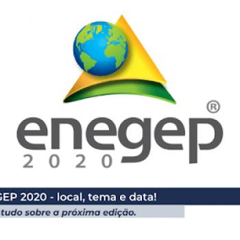 Aluno do PPG-DTI tem artigo aprovado no ENEGEP 2020