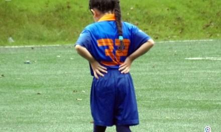 Preparadas las semifinales de U-15 y U-17 en Meseta Central