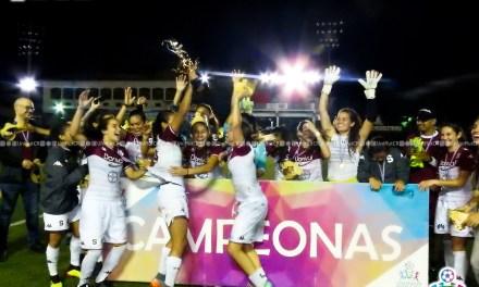 Saprissa se proclama Campeón de Apertura