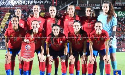 Estados Unidos Será Sede del Campeonato Preolímpico Femenino de Concacaf 2020