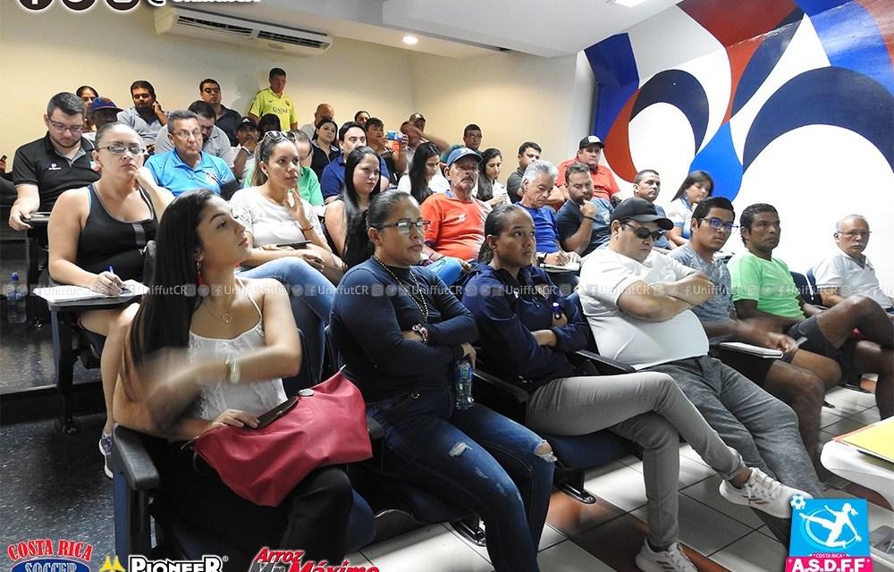 Reunión de Segunda División 2020