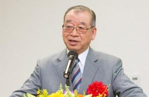 小山田秀生・平和統一聯合会長