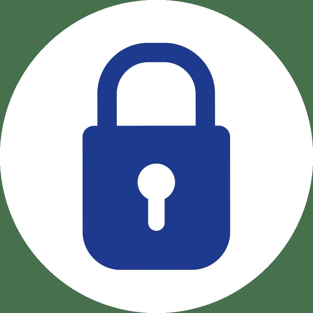 Icon_Set_Security_Blue