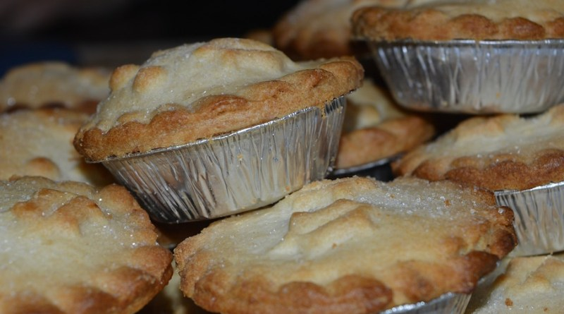 mince pies featured image