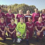 BUCS Round-Up Week 5 – Women's Football remain unbeaten!