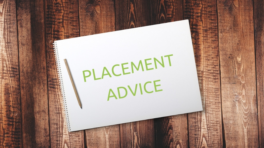 Work placement advice to set you on the right path