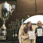 UNIfied scoops FOUR student journalism awards