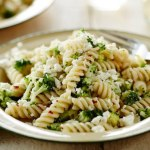 Students' Cookbook: Pasta with Broccoli
