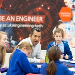 University launches competition encouraging more kids into engineering