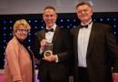 Canterbury Christ Church University wins prestigious award