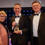 Canterbury Christ Church University wins prestigious award