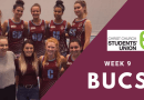 BUCS Round Up: A successful week for CCCU