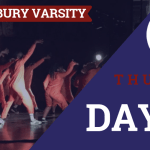 LIVE: Varsity 2019 Day 2 – Swimming, Pole and Dance