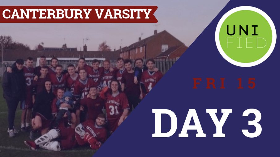 LIVE: Varsity 2019 – Lacrosse and Football