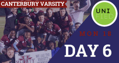 LIVE: Varsity 2019 Day 6 – Tennis and Football