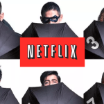 The Umbrella Academy: The new superhero thriller series!
