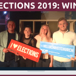 Students' Union Elections 2019: Who are your new presidents?