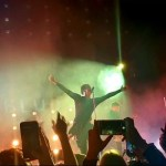 Yungblud at Brixton Academy- a show to remember