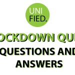 UNIfied Lockdown Quiz – 3: Questions & answers