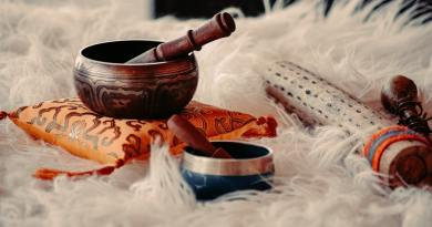 Sound Therapy: Ancient method treating today's problems