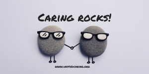 Unified Caring Association Rocks
