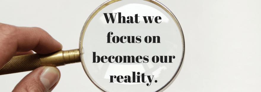 focus caring lifestyle