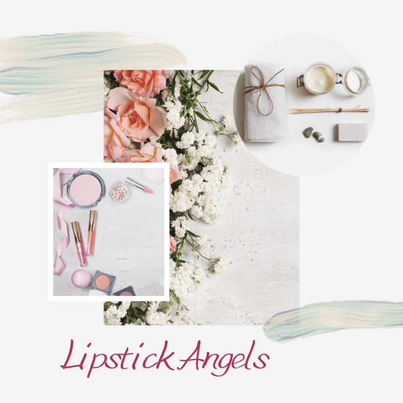 Lipstick Angels