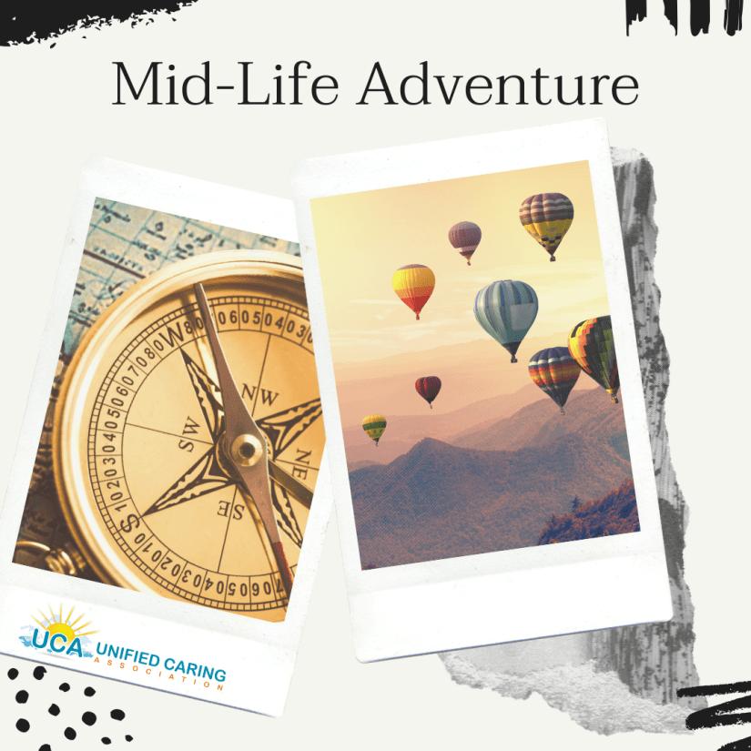 Mid-Life Adventures