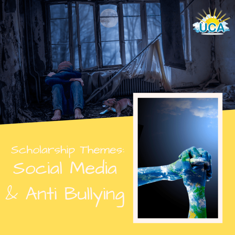 Scholarship Themes: Social Media Anti Bullying