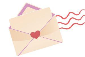 love letter in motion