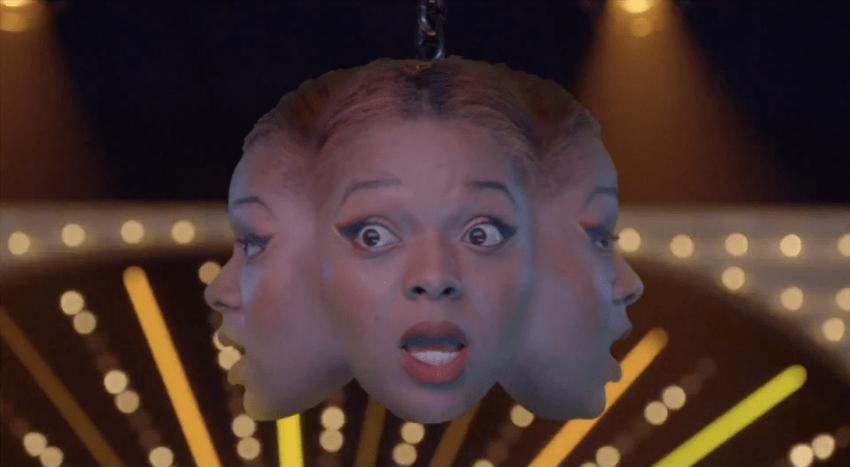 Major Lazer - Bubble Butt Video (feat. Bruno Mars, 2 Chainz, Tyga & Mystic)