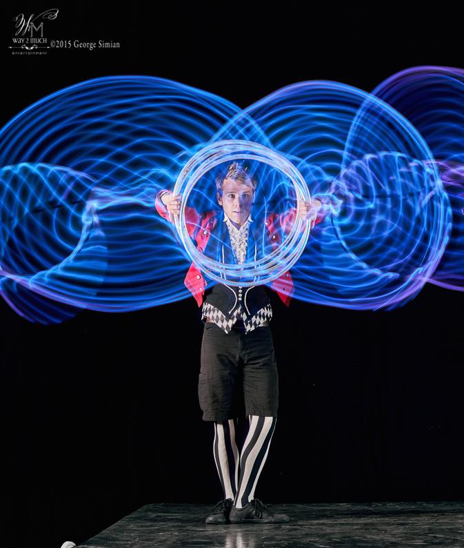 Glow-Hoops