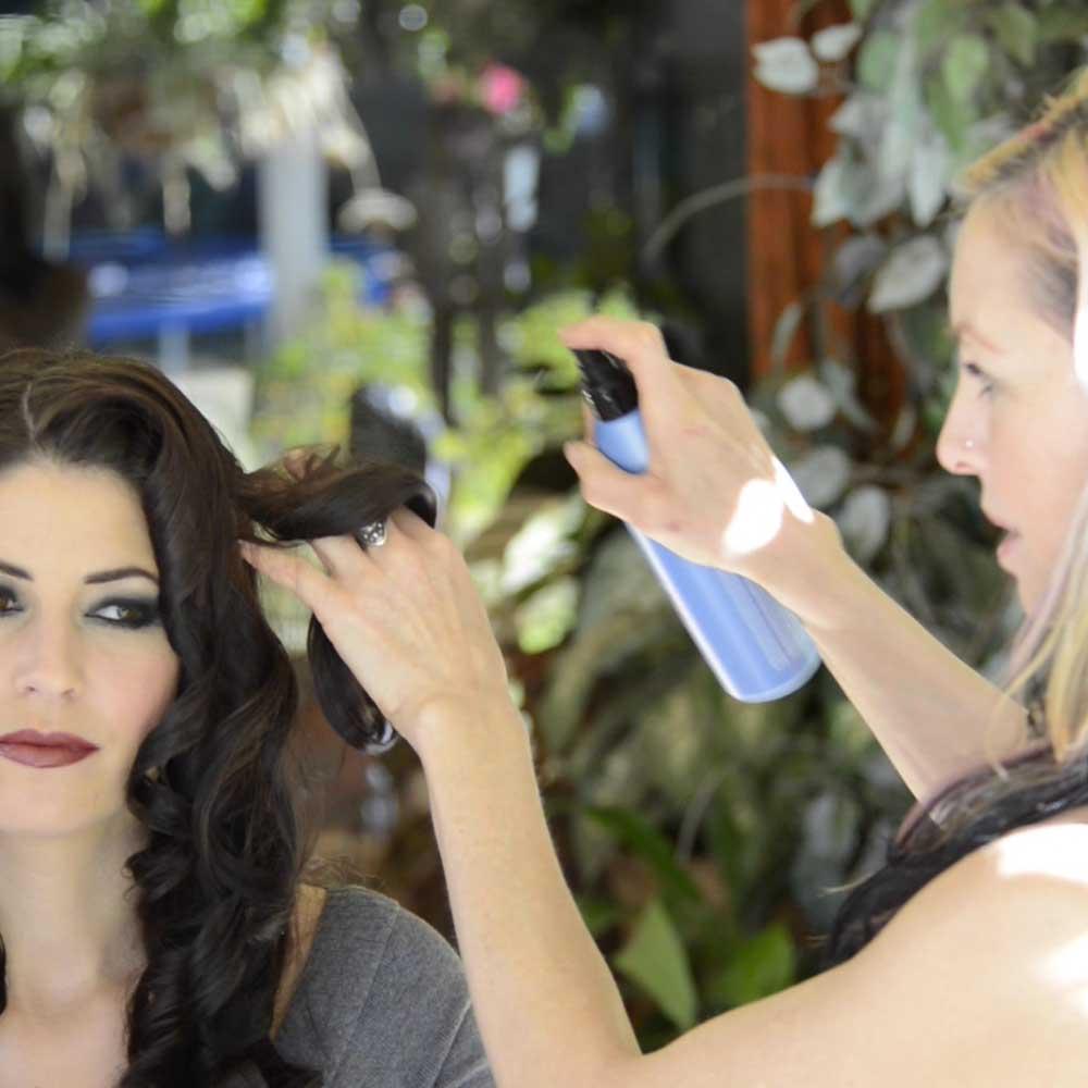 Hair-Artist