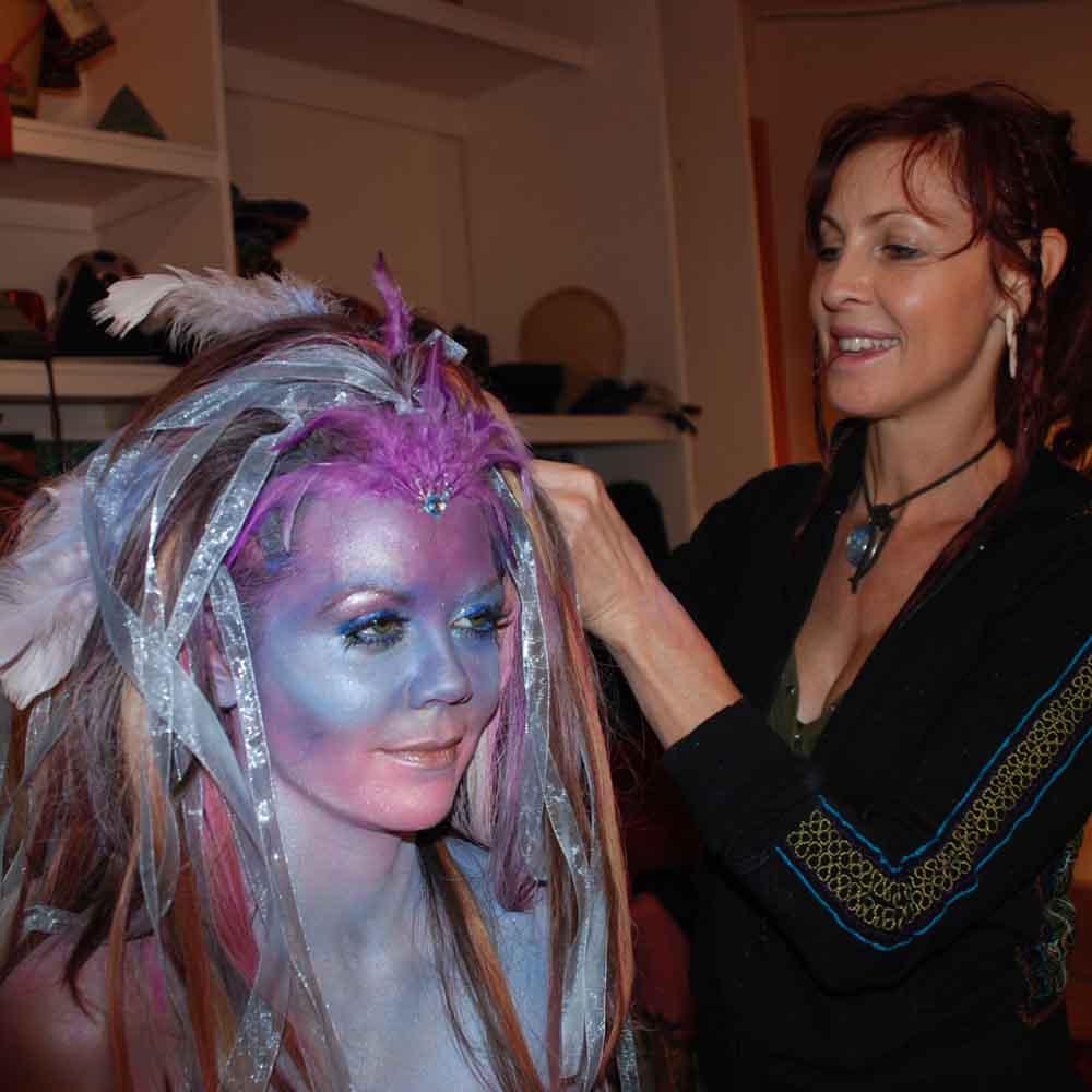 Makeup-Hair-Artist