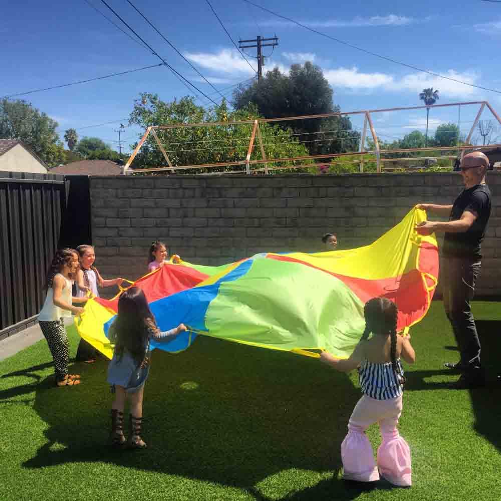 Parachute-Fun-Kids-Party