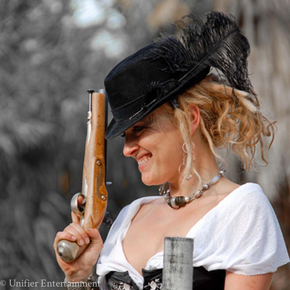 Pirates Lady