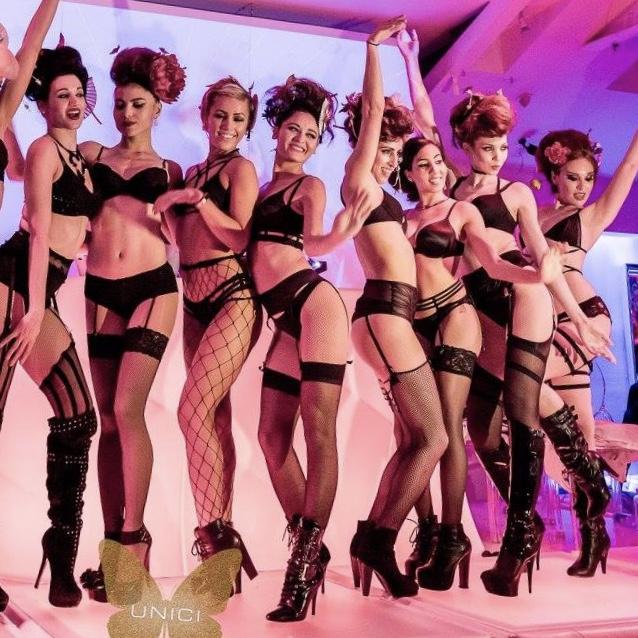 Classy Go-Go Dancers Los Angeles