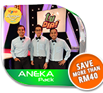 Aneka Pack